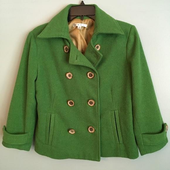 CAbi Jackets & Blazers - Pea coat